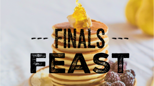 Finals Feast @ Central Church of Christ | Tuscaloosa | Alabama | United States